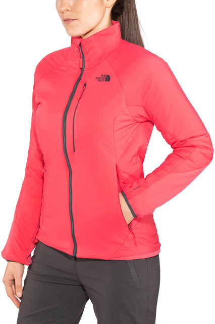 The North Face Ventrix Jacke Damen teaberry pinkteaberry pink